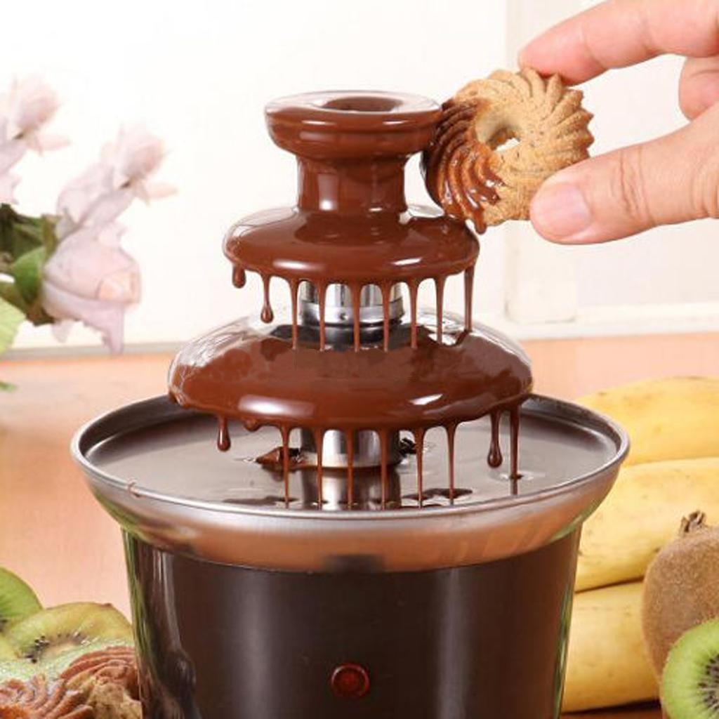 Popular Chocolate Fondue Maker-Buy Cheap Chocolate Fondue Maker ...