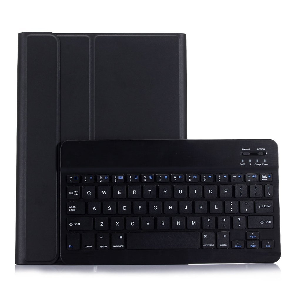 Ultra Slim Bluetooth Keyboard Case for New iPad 9.7 2017 &For Apple iPad Pro 9.7 Case Cover Stand With Removeable Keyboard 2017 new leather case cover beautiful gift new 1pc for ipad pro 12 9inch ultra aluminum bluetooth keyboard with pu kxl0421