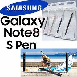 100% original oficial samsung caneta touch stylus s caneta para samsung galaxy note 8 SM-N950 n950p n950a n950v EJ-PN950