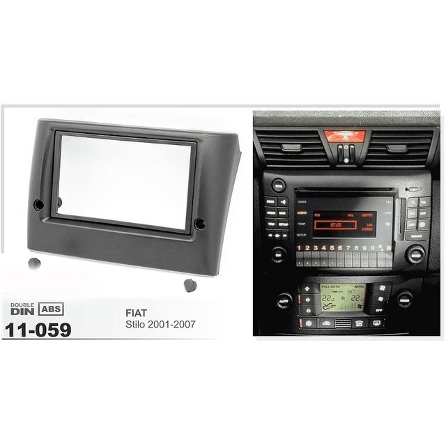 achetez en gros fiat stilo voiture radio gps en ligne des grossistes fiat stilo voiture radio. Black Bedroom Furniture Sets. Home Design Ideas