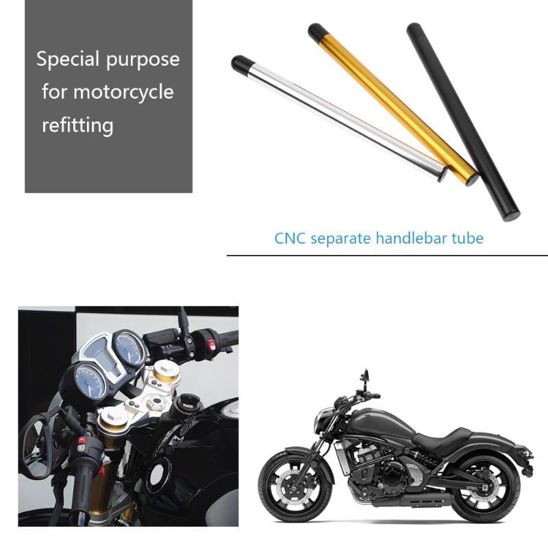 """Motorrad Motorrad Fahrrad Doppel 1 /""""25mm Kugeladapter Zubehör Halterung"""