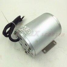 1500 Watt 48 V Bürstenlosen Gleichstrommotor 1500 Watt Elektroroller Bldc motor BOMA Brushless Motor w/Montage halterung (Scooter Teile)