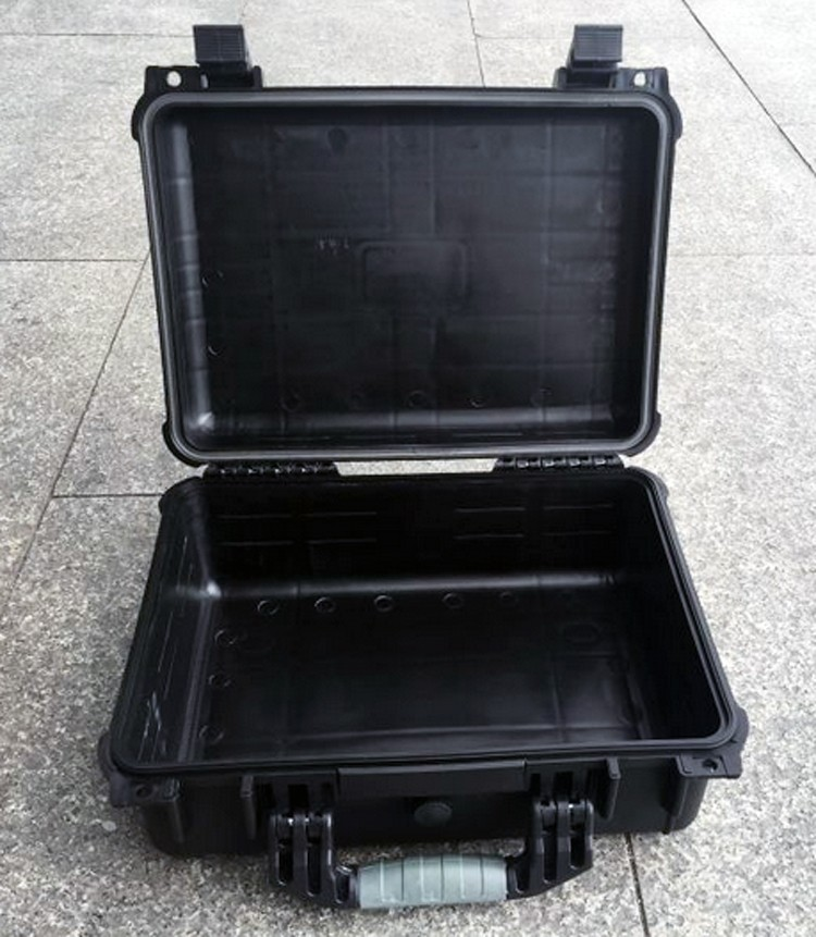 Кейс для инструментов набор инструментов в чемодане ударопрочный герметичный водонепроницаемый пластиковый чехол оборудование коробка чехол для камеры метр коробки с пенопластовыми