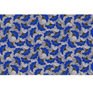 Image 5 - 2020 جميلة أفريقيا أنقرة يطبع الباتيك النسيج لينة القطن الحقيقي الهولندية الشمع عالية الجودة مواد الخياطة للحزب فستان 6 ياردة
