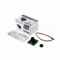 Wholesale HD 700TVL CCD Mini Security Video PCB Board FPV Color Digital CCD Camera Dropshipping