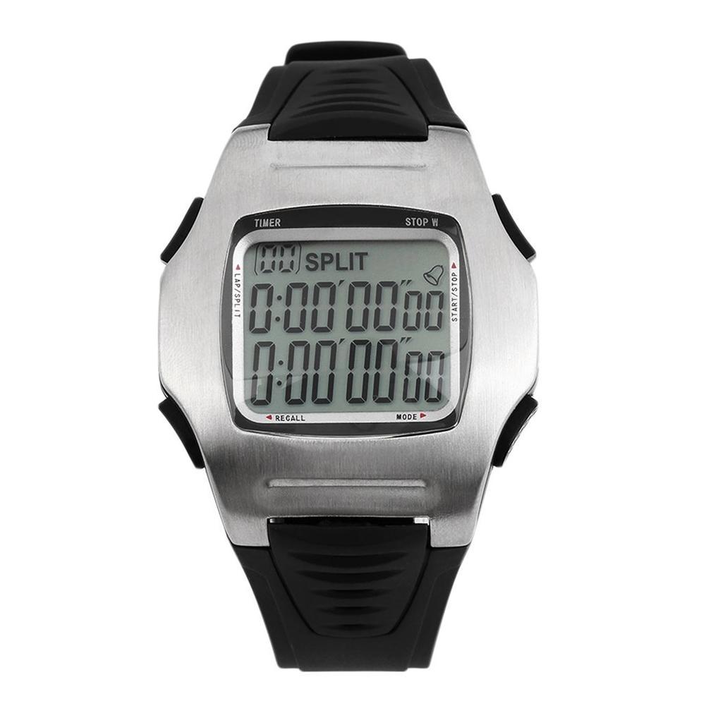 Soccer Referee Timer Sports Match Game Digital Wrist Watch Football Chronograph цена
