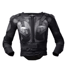 Motorcycle Armor Protective Gear Motorcycle Jacket Body Armor Racing Moto Jacket Motocross Clothing Protector Guard цена и фото