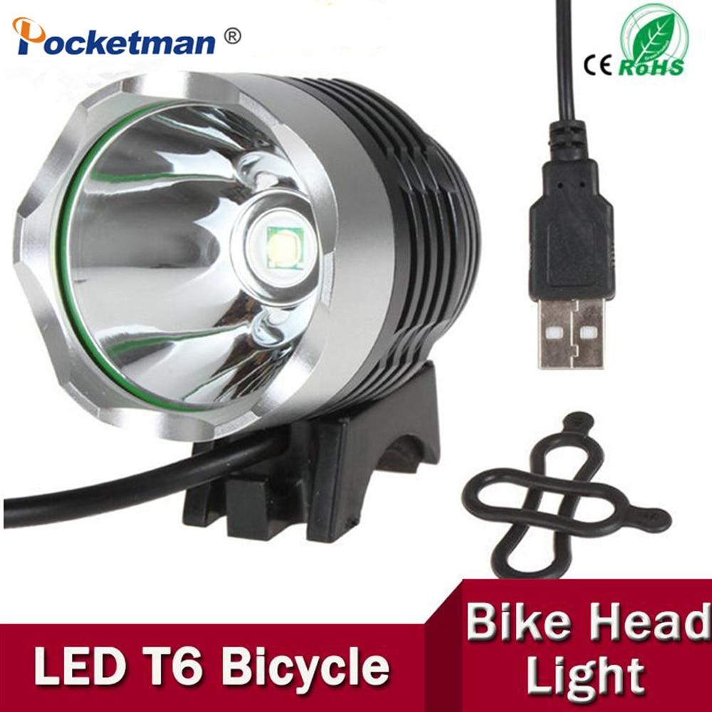 آلیاژ آلومینیوم لامپ دوچرخه ، لامپ - روشنایی قابل حمل