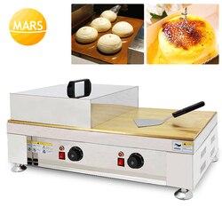 MARS puszyste japońskie suflet naleśniki suffler Maker suflet maszyna  tajwański suflet naleśnik przepis na suuffer Pan ciasto w Waflownice od AGD na