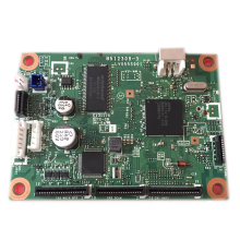 einkshop LV0727001 Used Formatter PCA ASSY Formatter Board logic Main Board MainBoard for Brother HL-2130 2130 HL2130 цена в Москве и Питере