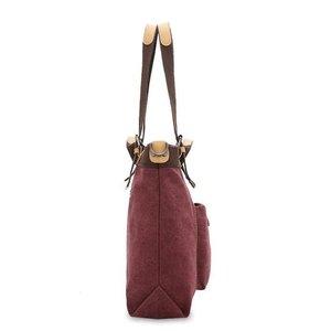 Image 4 - 2020 mode 3/zipper Frauen Schulter Tasche Luxus Marke Frauen Messenger Taschen Damen Handtaschen Neue Frau Leder Handtaschen L4 3332