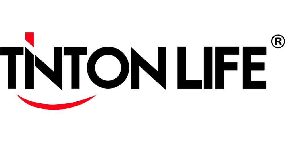 Лого бренда TINTON LIFE из Китая