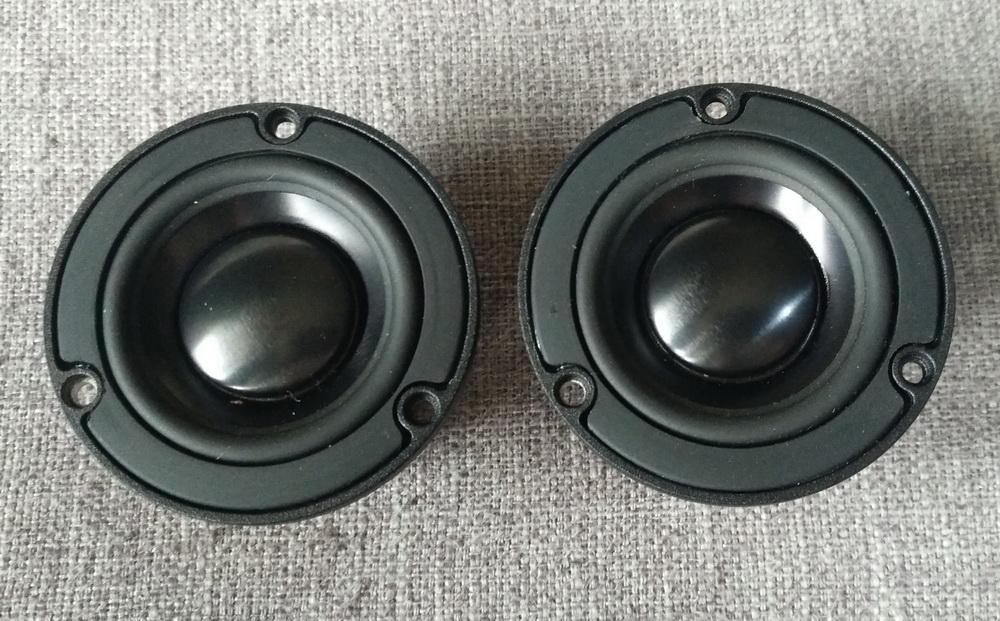 Melo Last 2inch speaker 4
