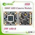 1080 P 2.0MP (Пикселей) AHD Full HD Аналогия CCTV модуль камеры доска DIY система видеонаблюдения бесплатная доставка