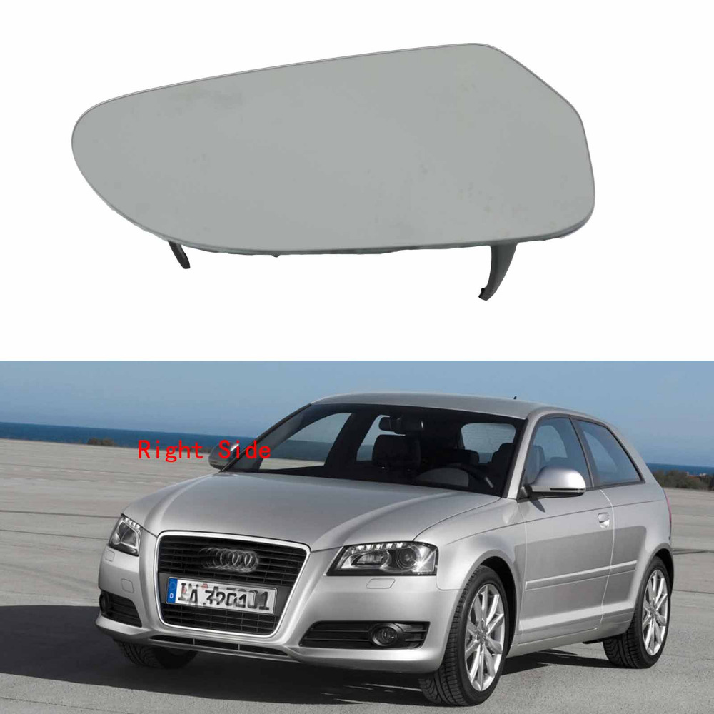 New Right Side For Audi A3 2009 2010 2011 2012 2013 Car