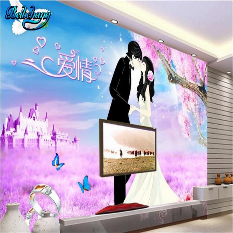 83+ Wallpaper Kartun Pasangan Romantis HD Terbaru