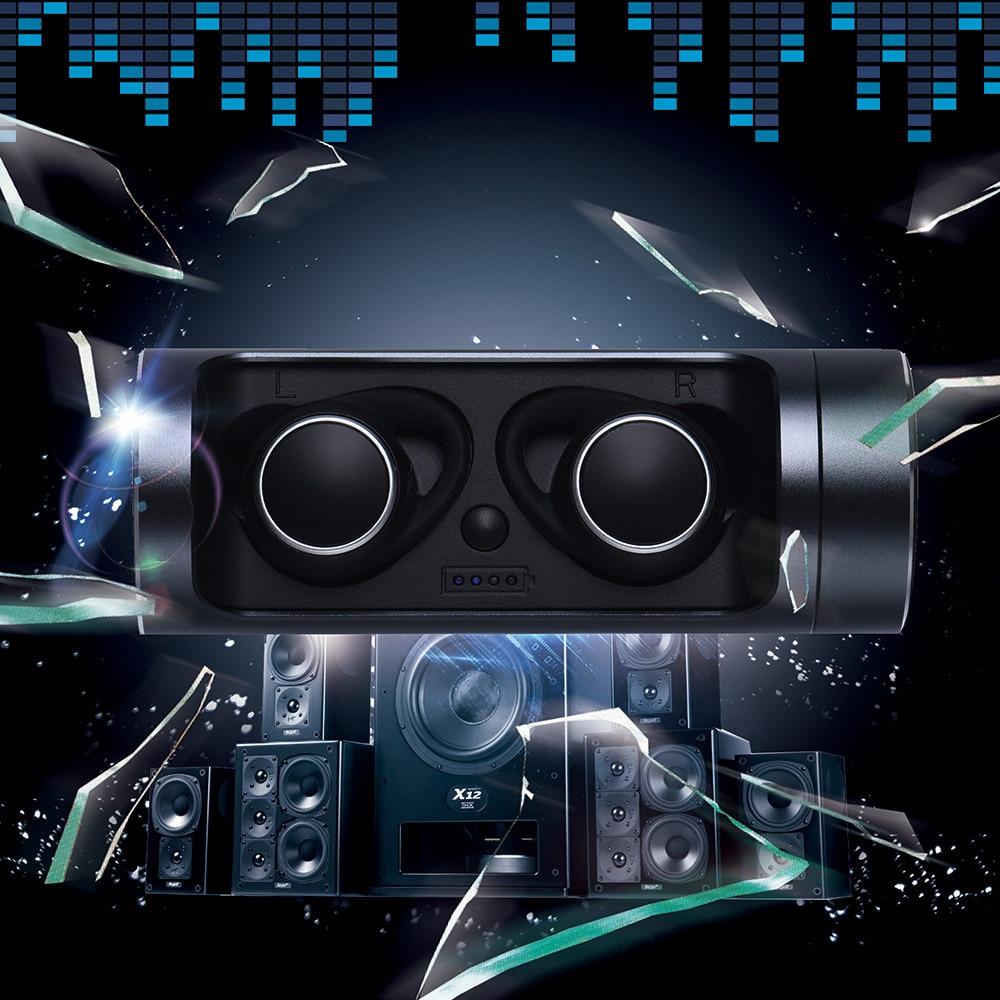 Écouteurs intra-auriculaires casque sans fil sans cordon pour Samsung Gear iConX BS-01 casque Bluetooth Sport J.25 - 2