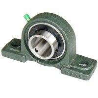 45mm MOCHU INSERTED Bearings UCP209 mounted housing bearing   include UC209 axle insert bearing and P209 pillow block|Bearings| |  -
