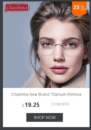 Chashma Senhores Quadros De Titânio Óculos De Titânio Puro Quadro Lentes  Ópticas de Qualidade Superior Masculino Grandes Armações de Óculos de Olho 8c5a064c70