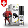 Man Sex Delay Spray Double Long Lasting Endurance Male Sex Spray For Men Powerful Prevent Premature Ejaculation No Side Effect