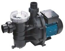Бесплатная доставка в Россию Франция фирменных Aqua 0.56KW Маленький водяной насос Предназначен для внутренних бассейнов, гарантия 1 год