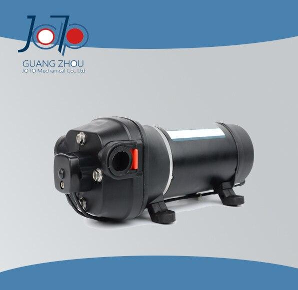 610 FL-43 220 V AC ménage Auto Auto-amorçage pompe à diaphragme pour chauffe-eau Trail Pipeline approvisionnement en eau - 2
