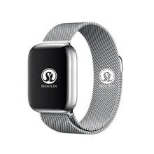 NIET 42mm case watch