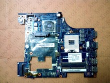 цены QIWG6 LA-7988P FRU90002355 for Lenovo G580 laptop motherboard HM76 PGA989 DDR3 Free Shipping 100% test ok