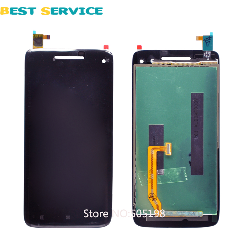 For Lenovo Vibe X S960 LCD Display + Touch Screen Digitizer Assembly Replacement with Tools Free Shipping аксессуар чехол lenovo k10 vibe c2 k10a40 zibelino classico black zcl len k10a40 blk