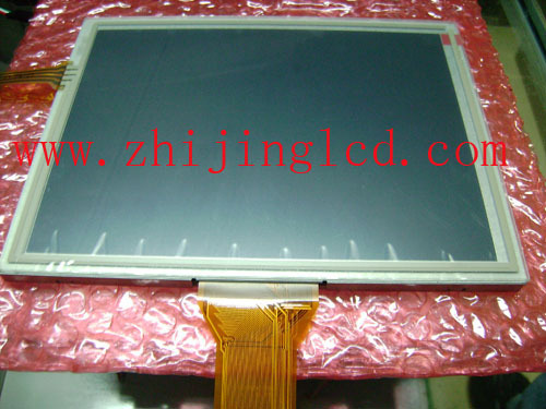 ФОТО 8 ej080na-05a with touch lcd screen line