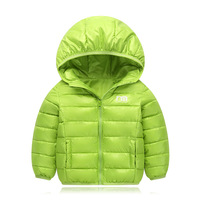 Kids Jackets Children Winter Jackets For Boys Girls Coats Clothes Baby Parkas Kids Clothing For Children Winter Outerwear GH267