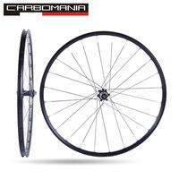 2020 achse 142*12mm MTB Mountainbike 27.5er 29er Sechs Löcher Disc Bremse fahrrad Rad CR 24H 11 geschwindigkeit Unterstützung Legierung Felge Laufradsatz-in Fahrrad-Rad aus Sport und Unterhaltung bei