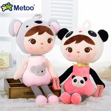 Metoo Doll Stuffed Toys Plush Animals Kids Toys for Girls Ch