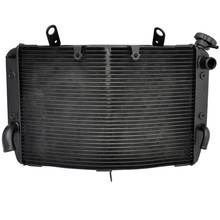 LOPOR Motorcycle Parts Aluminium Cooling  Cooler Radiator For YAMAHA YZFR1 YZF R1 2004 2005 2006 YZF R1 04 05 06 YZF1000 NEW