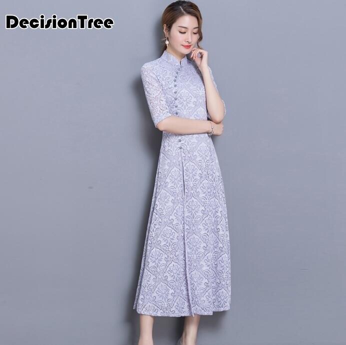comprar 2019 las nuevas mujeres elegante retro chino tradicional