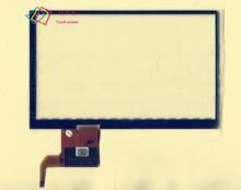 7 дюймов для Func Титан-01 tablet емкостный сенсорный экран панели планшета стекло замена
