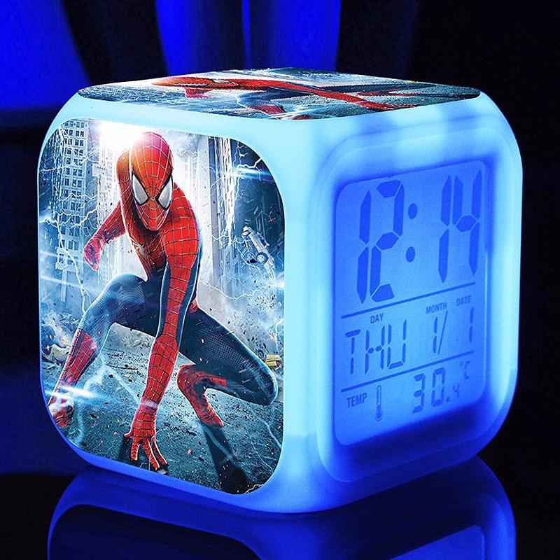 Online buy wholesale amazing alarm clock from china for Amazing alarm clocks