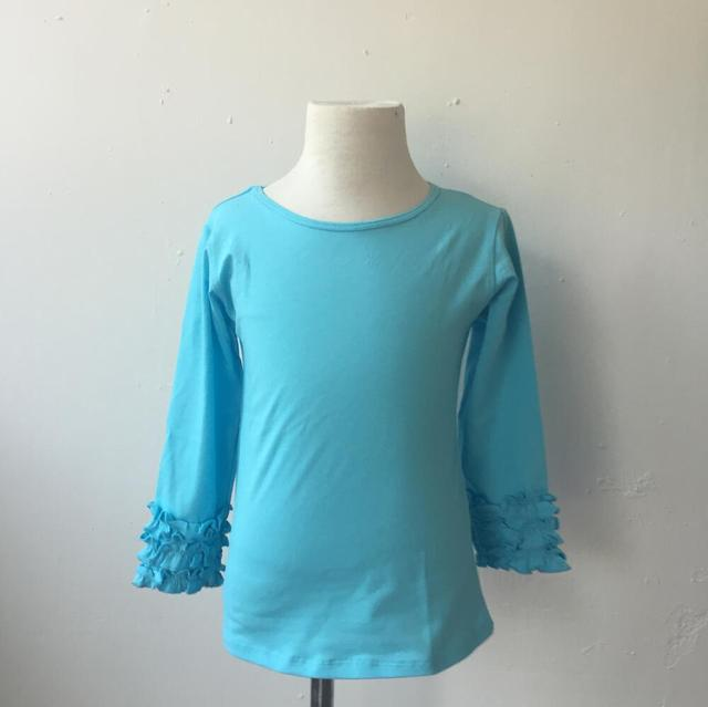wholesale shirts t colors comfort comforter sleeve tee long shir youth