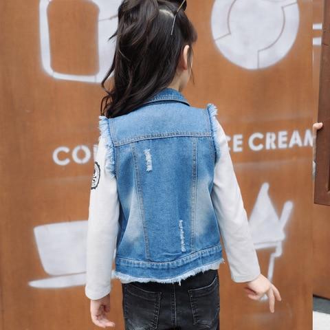 legal colete para roupas da crianca bc212