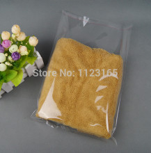 23*32cm Self Adhesive Seal OPP bag gift bag Jewelry bag
