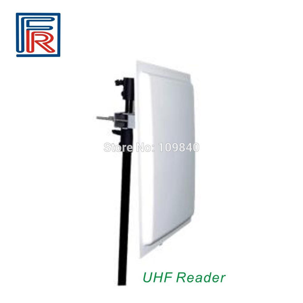 915MHz 15M Long Distance Passive WIFI RFID Reader ISO 18000-6B UHF tag and card db ii 60 e