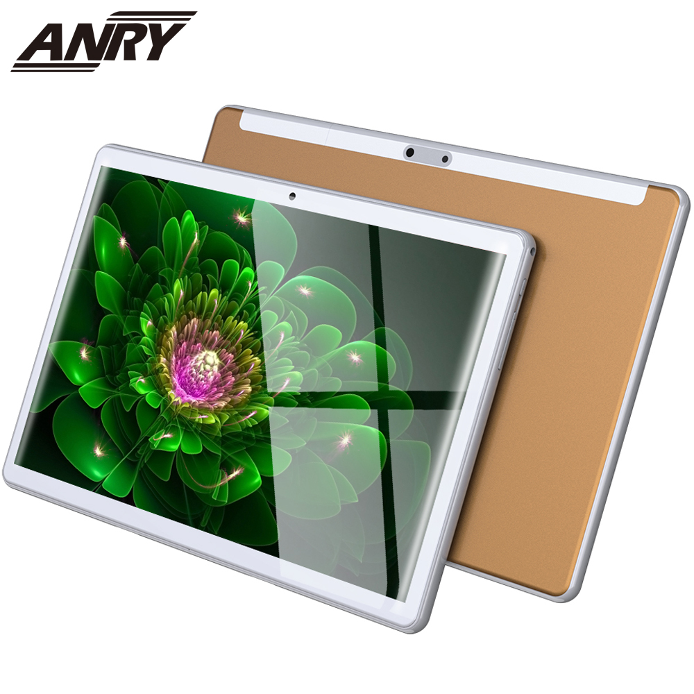 ANRY RS10 Global Version Android 7 0 Tablet 10 1 Inch 3G Phone Call Wifi GPS