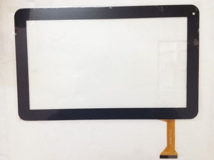 Original New 10.1inch Touch Screen For DNS AirTab M101g Tablet Touch Panel digitizer Glass Sensor Replacement Free Shipping original new 10 1 inch touch panel for acer iconia tab a200 tablet pc touch screen digitizer glass panel free shipping
