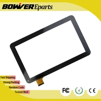 A 10 1inch Capacitive YCF0464 A For TURBOPAD 1014 Digma Ids10 Touch Screen Panel Touch Screen