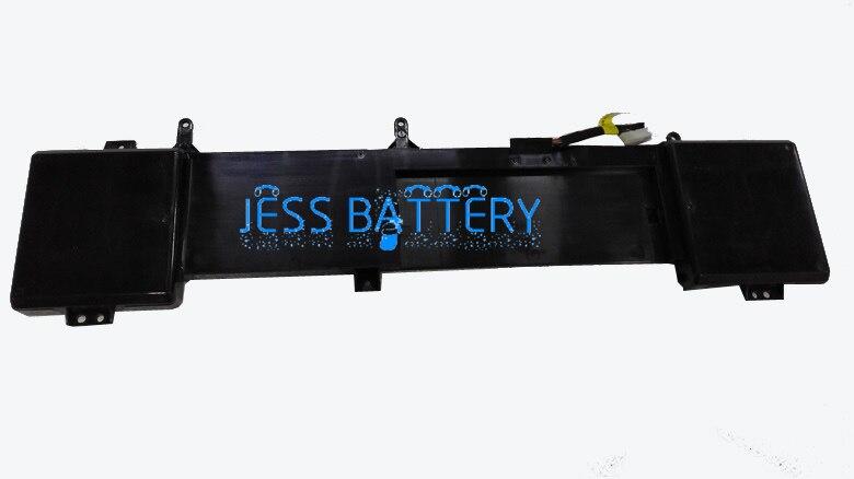New laptop battery for dell Alienware 17 R2, 6JHDV ,ALW17ER-4838,ALW17ED-4738,ALW17ED-2728,ALW17ED-1828T 14 8v 63wh original new laptop battery for dell alienware m11x m14x r1 r2 battery 0w3vx3 08p6x6 pt6v8