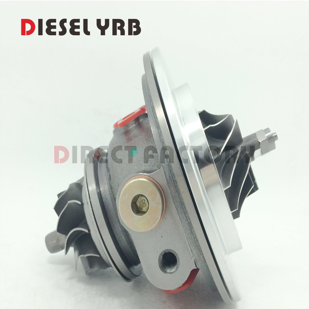 K03 CHRA 53039880029 Turbo cartridge 53039880025 53039700029 for Audi A4 A6 / VW Passat B5 1.8 T APU ARK BFB 100 / 120 KW ...