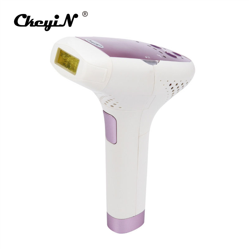 Laser Hair Removal Epilator IPL Depilation Machine Epilator Female Shaver Hair Removal Electric Face Epilator depilador men hair removal women shaver with pivoting head male mustache beard eyebrow hair trimmer shaver machine safe lighted epilator