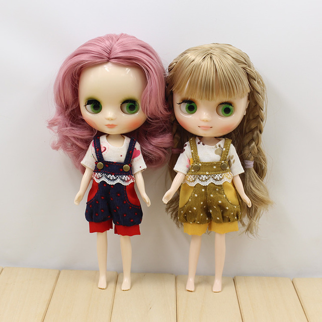 Middie Blythe Doll Outfit Dress