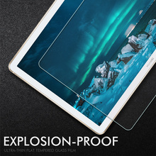 Tempered Glass for Huawei MediaPad M6 Protective Film Tablet Screen Protector 10.8 inch Guard