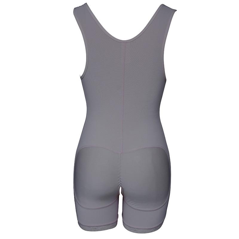 Slimming Underwear Shapewear Bodysuit Women Corsets Shapers Modeling Strap Body Shaper Slim Waist Women Shapers bodysuit (4)